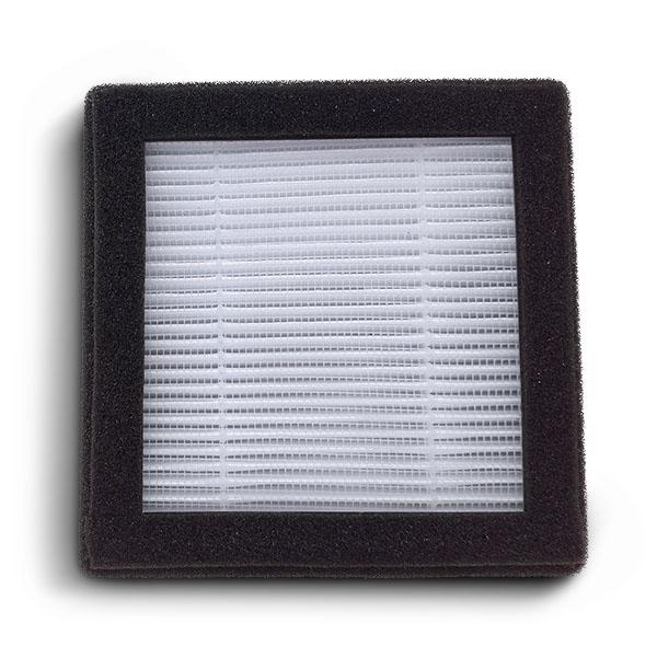 filter HEPA 13 3d printer