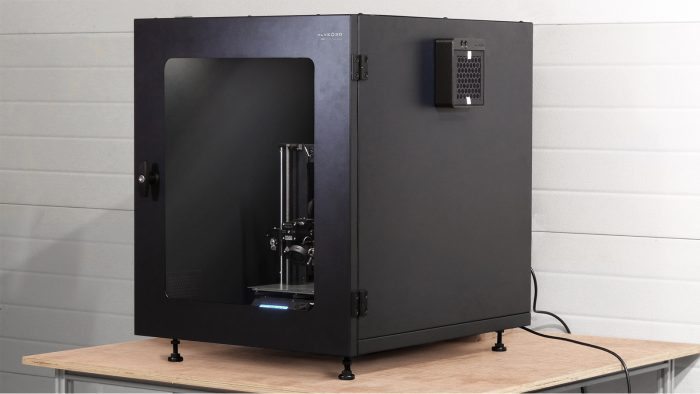enclosure for 3d printer